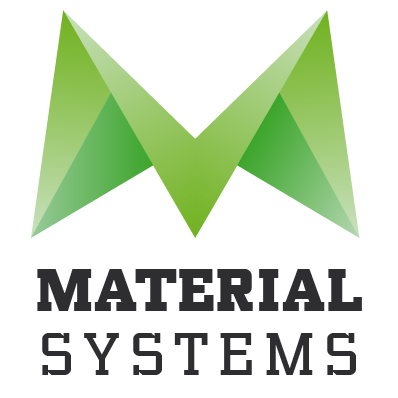 MATERIAL SYSTEMS